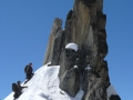 Geb Spez auf dem Gipfel