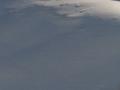Aufstiegsspur